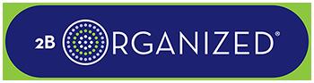 2B Organized Logo